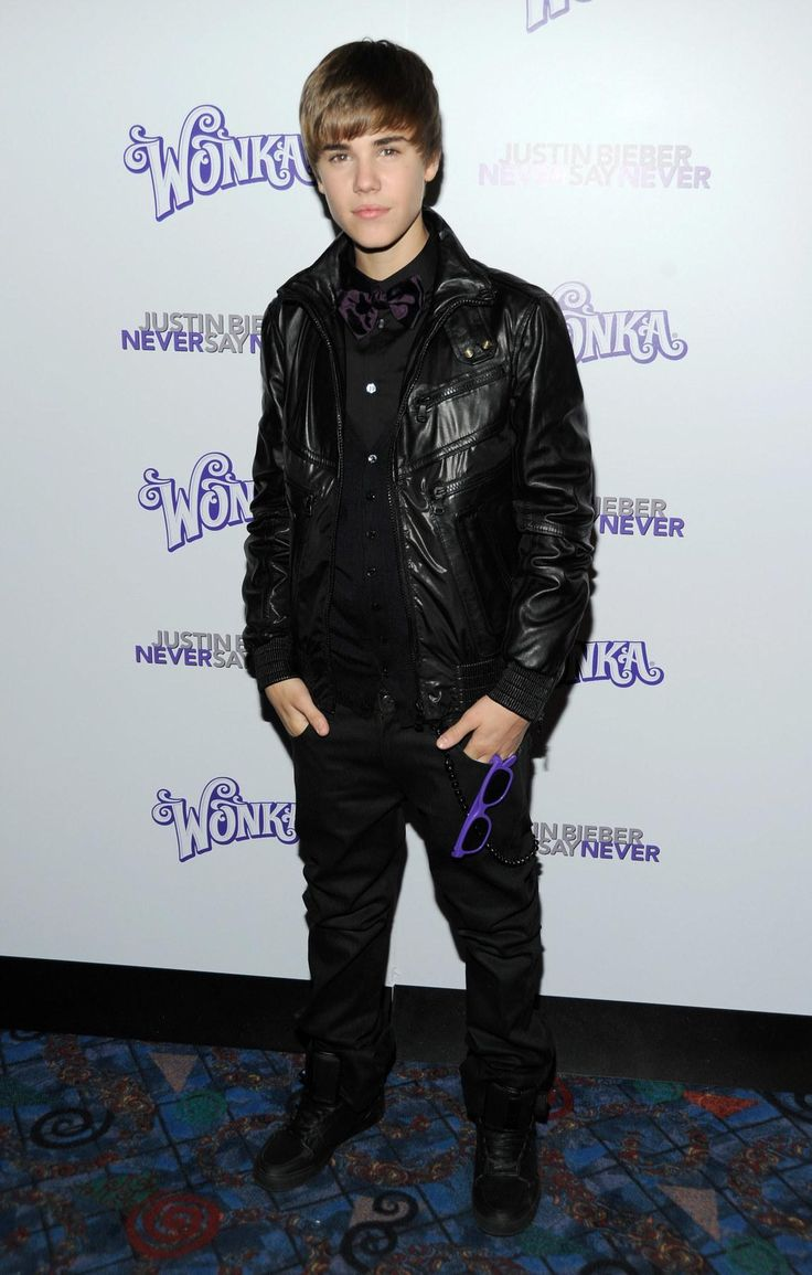 From youtube tween to streetwear style star see justin bieber s style evolution Fashion style justin bieber