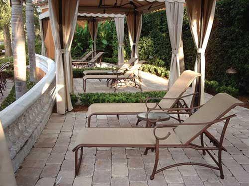 Commercial Grade Outdoor Furniture Design Stunning Decorating Design