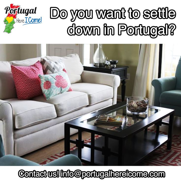 We can help you find the perfect house to live in Portugal as well as filling the paperwork you need in order to live in Portugal. #PORTUGAL #portugalhereicome