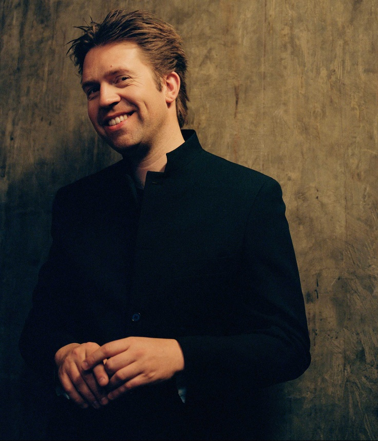 Norwegian pianist Leif Ove Andsnes is one of the most gifted musicians of his generation. http://eif.co.uk/andsnes