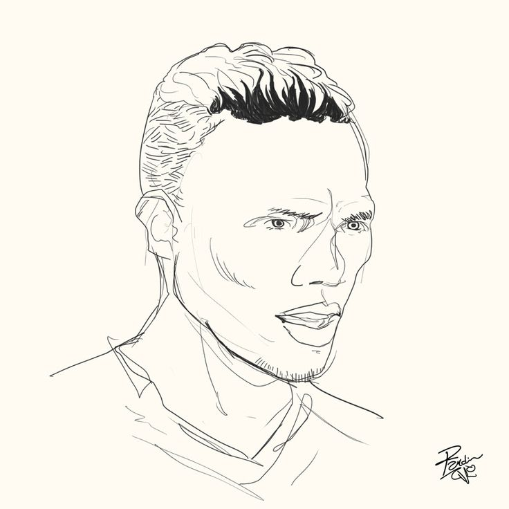 Photo in Man United Sketches - Google Photos
