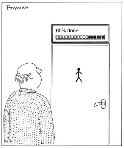High Tech Toilet  #funny