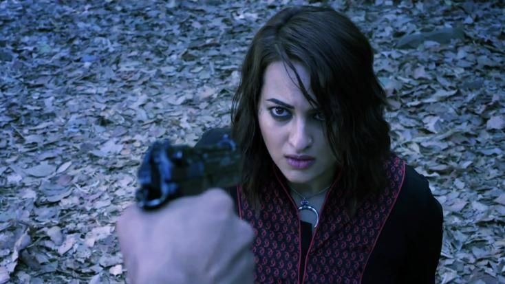 The Sonakshi Sinha starrer movie Akira is releasing today in cinemas. The film…