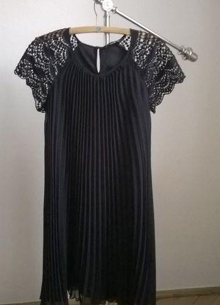 Kup mój przedmiot na #vintedpl http://www.vinted.pl/damska-odziez/krotkie-sukienki/11214812-zara-retro-sukienka-rozm-m
