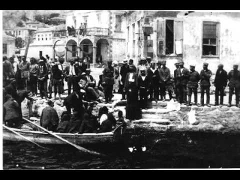 ASHURA - Zavallı Mülteci - Rumca... - YouTube