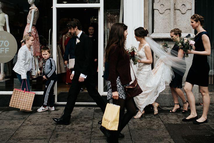 A + R | Stephen's Green Hibernian Club Wedding | Documentary Wedding Photographer Dublin Documentary Alternative Irish Fine Art Wedding Photographer Dublin