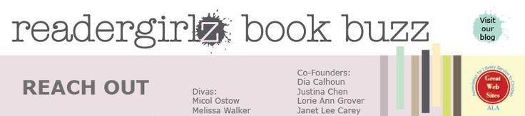 readergirlz: Online book club for teen girls