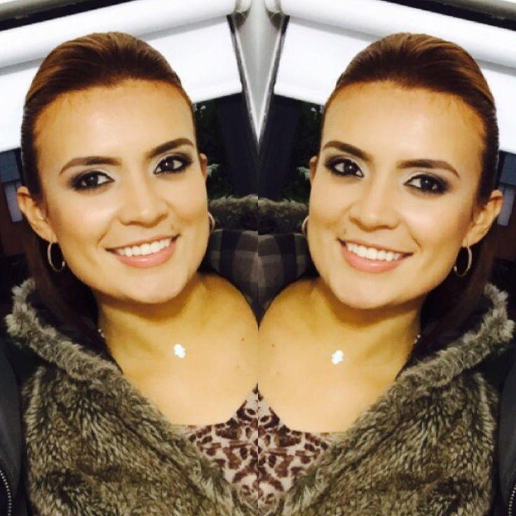 Makeup IG @brajocabezas