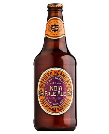 Birra Shepherd Neame India Pale Ale 0,50 | BirraWorld #birra #speciale
