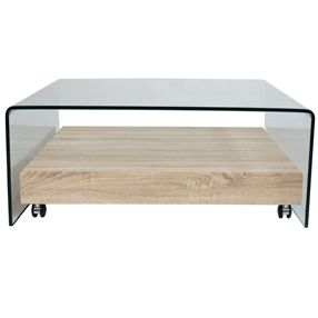 - Harvey Coffee Table
