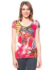 Damskie topy i T-shirty | WYPRZEDAŻ w Outlecie Limango - limango Outlet