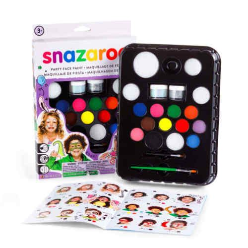 Party-Face-Paint-Kids-Washable-Ultimate-Pack-Non-toxic-Holiday-Fun-Entertainmen