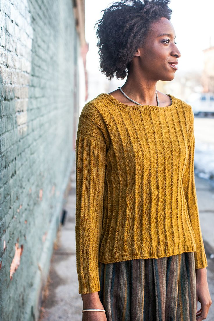 524 best knitting images on pinterest baby knits free pattern tuck pullover by veronik avery purchased knitted pattern ravelry bankloansurffo Images
