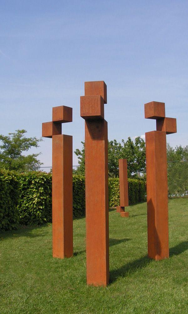 35 best Ausstellungen Skulpturen in Berlin images on Pinterest - interieur design dreidimensionaler skulptur