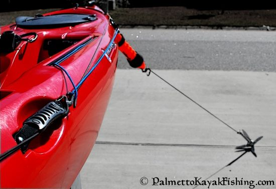 Palmetto Kayak Fishing: November 2011
