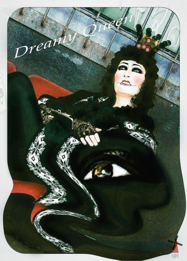 Dreamy Queen #Queen Twitter