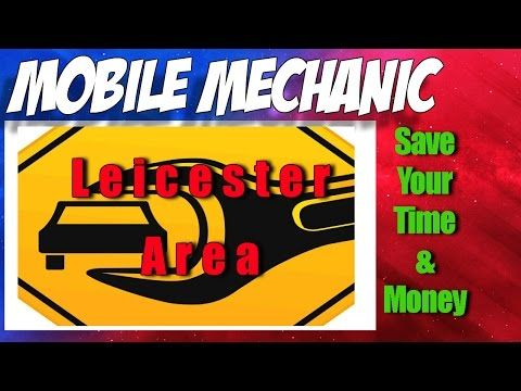 Mobile Mechanic Leicester Car Repairs Car Servicing Fast and Effecient - http://www.thehowto.info/mobile-mechanic-leicester-car-repairs-car-servicing-fast-and-effecient/