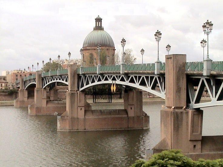 Fotos de: Francia - Toulouse - nº I - Ciudad -