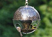 Mangiatoie per uccelli