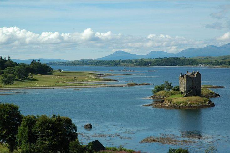 Фото - путешествия по миру: 15 интересных фактов о Шотландии