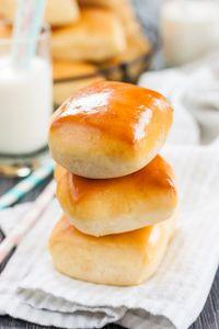 Масляные булочки  рецепт с фотографиями