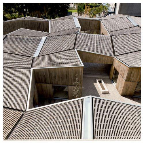 styletaboo: Bruno Fioretti Marquez - Kindergarten Lugano...