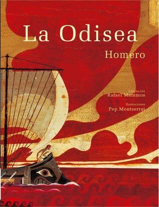 La Odisea (Tiempo de clasicos)