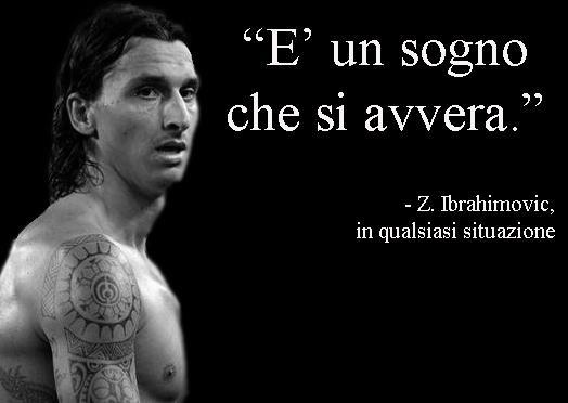 Zlatan Ibrahimovic, calciatore