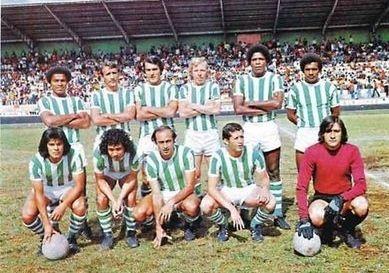 Atletico Nacional 1976