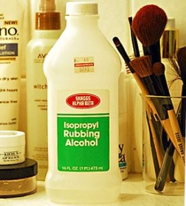 Hidden Dangers in Propyl Alcohol