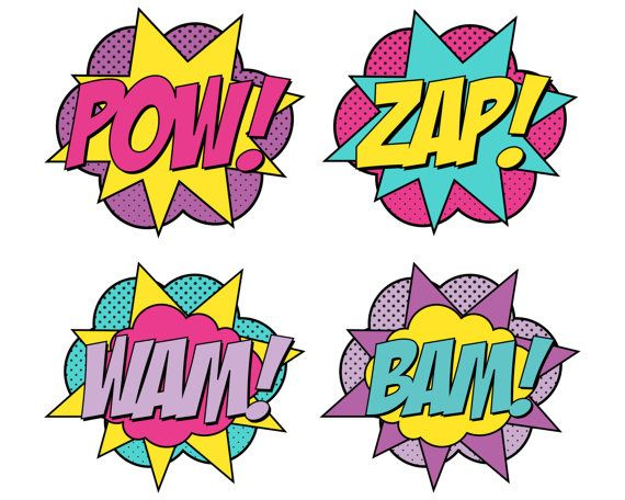 Super Girl Sign Set  Medium by finedandyprintables on Etsy, $15.00 #printables #fineanddandypaperie