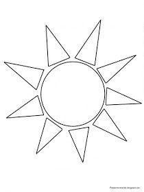 geometrische formen - ausmalbilder für kinder | geometrisch, ausmalen, ausmalbilder