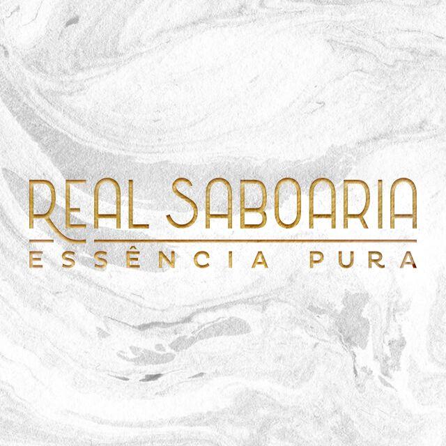 Real Saboaria logo