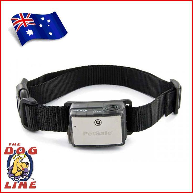 PetSafe Elite Big Dog Spray Collar for Large Dogs - perfect for most dogs from 18kgs. #BarkCollarforBigDogs ##BarkCollar