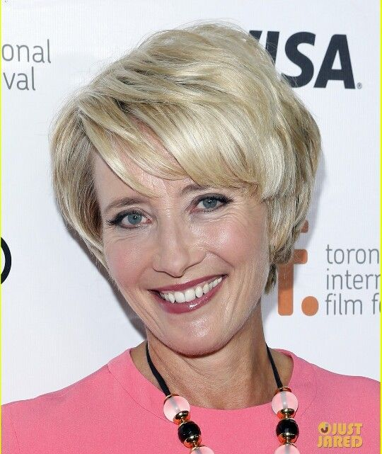 Emma Thompson the love punch premiere