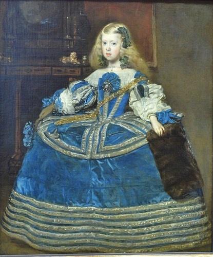 It's About Time: Women by Spanish Court Painter Diego Rodríguez de Silva y Velazquez (1599–1660)