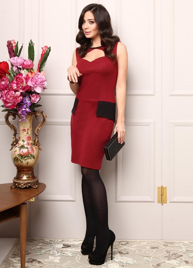 Playmax Elbise Markafoni'de 89,90 TL yerine 39,99 TL! Satın almak için: http://www.markafoni.com/product/3038963/