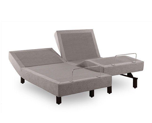 TEMPUR-Ergo Premier - Tempur-Pedic Adjustable Bed | Denver Mattress