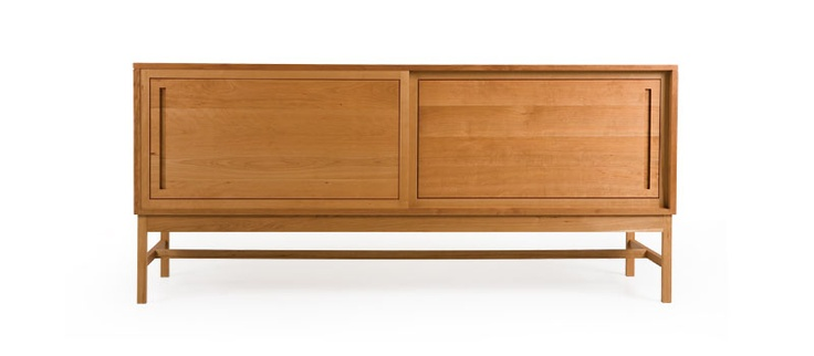 De La Espada - US > Online Catalogue > Cabinets > 006 Atlantico Tall Sideboard