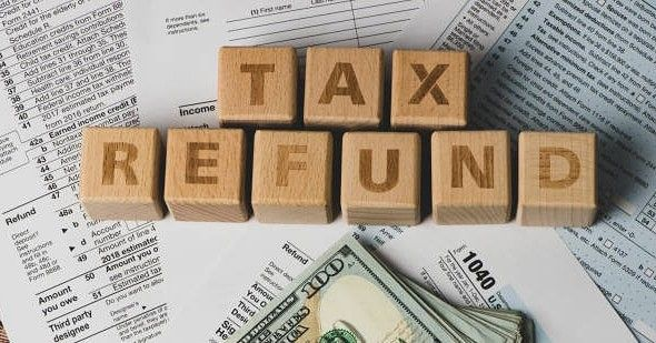 How Long Does It Take To Get Tax Refund Money