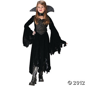looking for just the right halloween costume that mixes spooky and sassy for your little girl our velvet vampire costume for girls is the perfect fit for