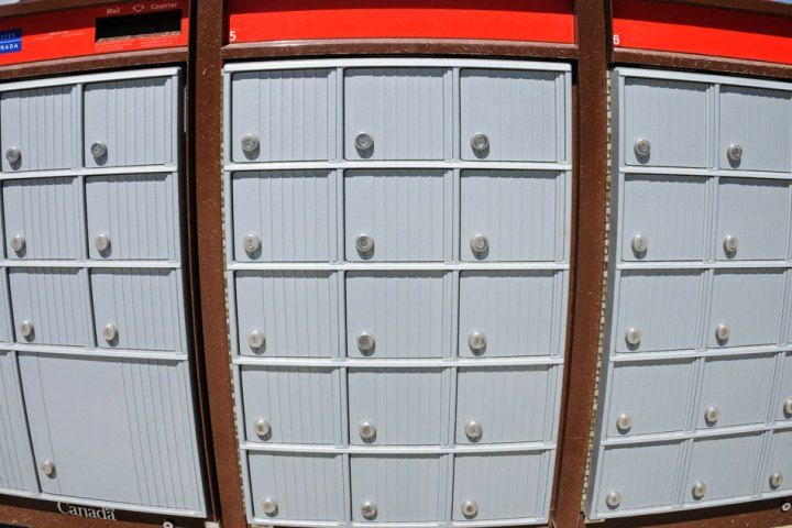 7 things to know about Canada Post's plan to axe home delivery