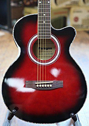 Paragon J002CE Electro Acoustic Guitar Red Sunburst No description http://www.comparestoreprices.co.uk/december-2016-6/paragon-j002ce-electro-acoustic-guitar-red-sunburst.asp