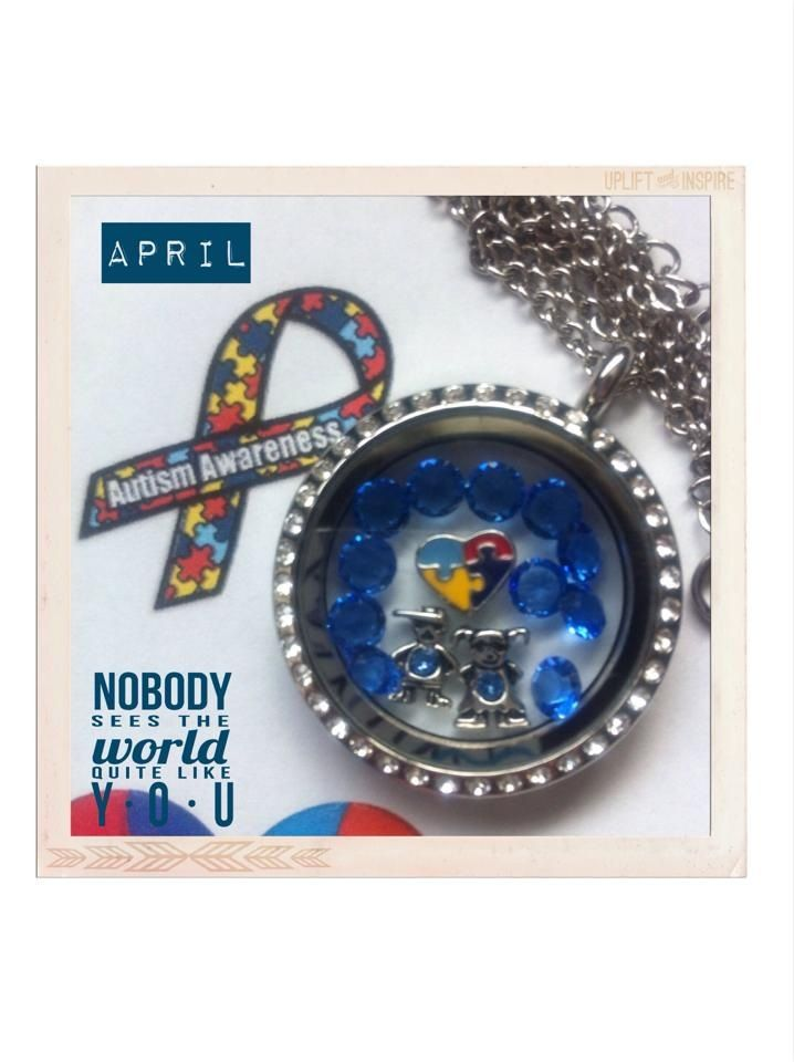 Support Autism Awareness! http://www.southhilldesigns.com/shellydd