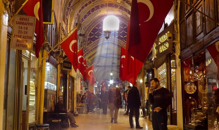 Road trip in Turkey, travel diary after 1800km of adventure