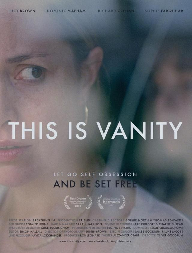 This Is Vanity, A Dark Short Film About a Mother's Attempts to Protect Her Disabled Daughter