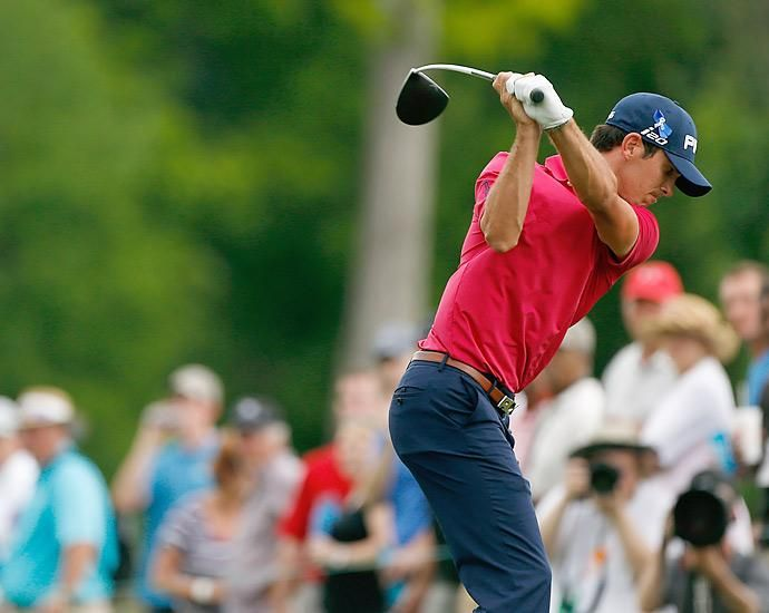 PGA Tour. Allo Shriners tra i favoriti c'è ovviamente Billy Horschel.