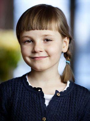 Princess Ingrid Alexandra 2010 - Norway