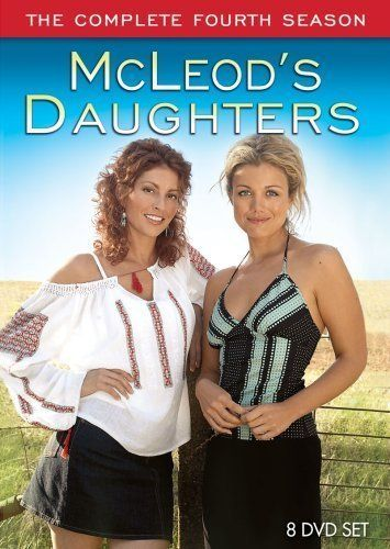 McLeod's Daughters (TV Series 2001– ) - IMDb-this quickly devolves into a soap opera, but I've been addicted to it for years. Women doin' it for themselves on a 50,000 acre sheep and cattle station.