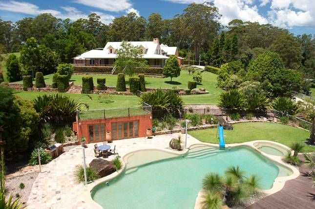 Orara Valley Estate | Coffs Harbour, NSW | Accommodation